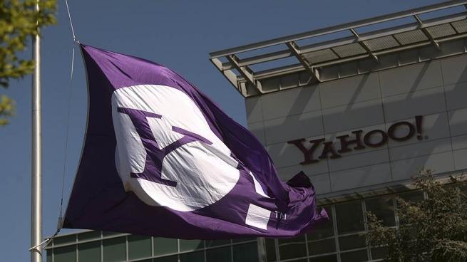 Yahoo! может приобрести  Verizon