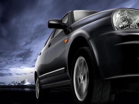 Стартовали продажи Lada Priora c новым 1,8-литровым мотором
