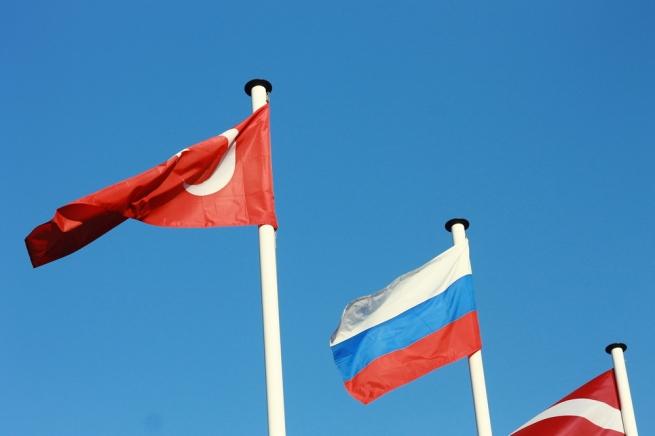 РФ  возобновит переговоры сТурцией поторгово-экономическим задачам