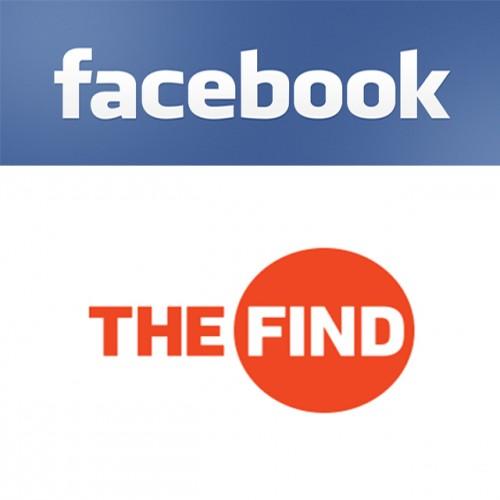 Facebook купил сервис поиска магазинов TheFind