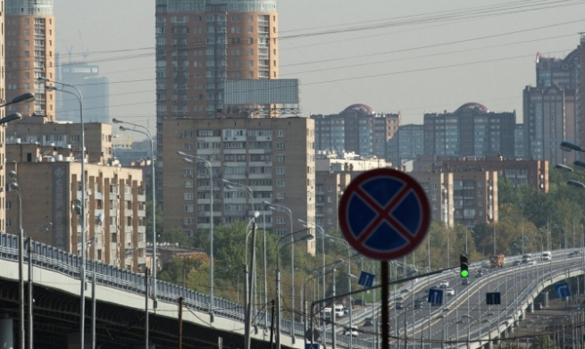 Магазины Москвы заинтересовались продажей киргизских продуктов