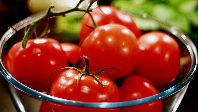 Россельхознадзор разрешил ввоз турецких томатов без ограничения по предприятиям