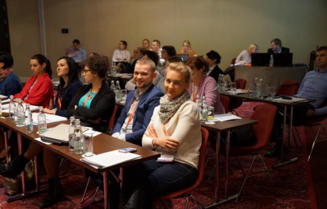19-20 октября пройдёт Всероссийский форум 19th Trade Marketing Forum 2018