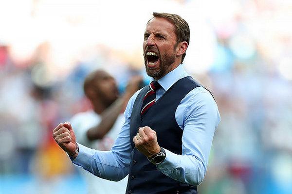 Котировки Marks & Spencer взлетели благодаря главному тренеру сборной Англии по футболу