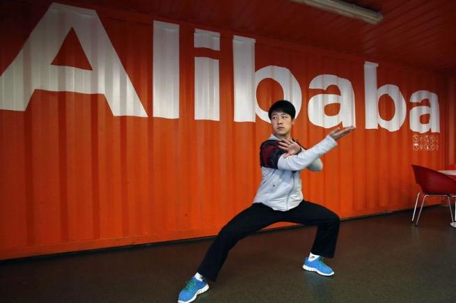 Alibaba увеличит физическое присутствие в Европе и США