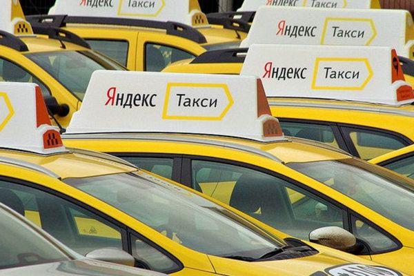 Прокуратура Тюменской области заинтересовалась «Яндекс.Такси»
