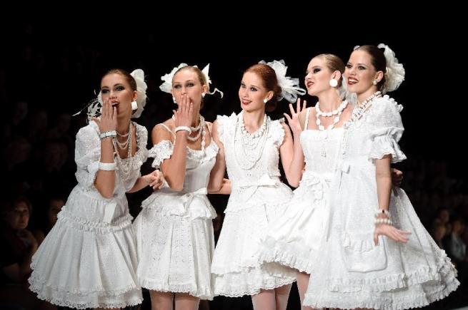 Модная власть: учреждена Российская палата моды