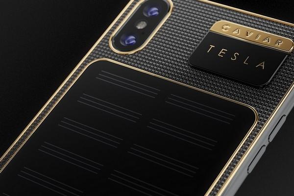 Илон Маск первым получит самозаряжающийся «российский» iPhone