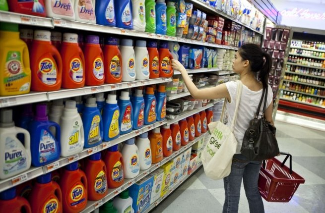 Procter & Gamble продаст 43 бренда за $15 млрд