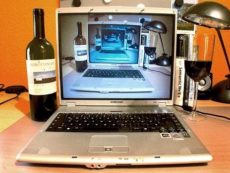 Власти могут отменить запрет на продажу алкоголя в Интернете