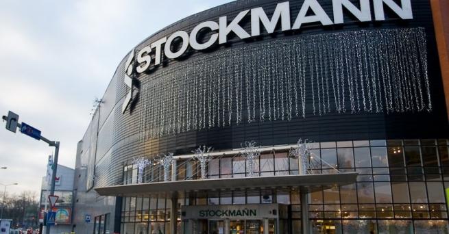 Продажи Stockmann в августе упали по всем направлениям
