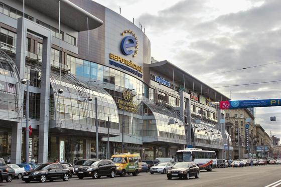 Владельцы ТЦ просят сократить рост налоговой ставки на 20%