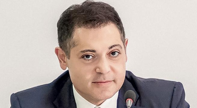 Хачатур Помбухчан прокомментировал уход из компании «Магнит»