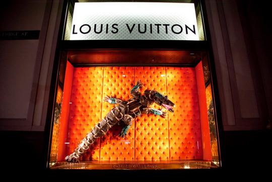 Louis Vuitton создал конкурента Hermes
