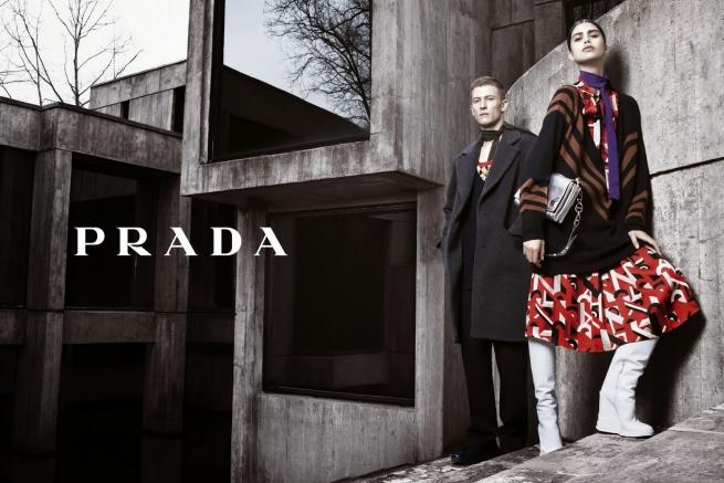 Финансовый директор Prada покидает компанию