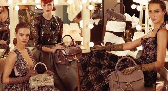 Fashion-дайджест: мода в режиме онлайн и кризисный люкс