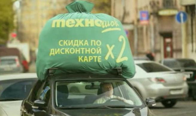 Один день до открытия «Техношока» в Петрозаводске