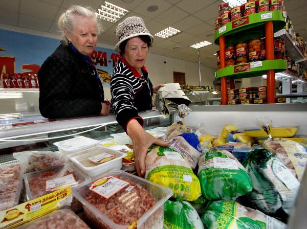 Крупнейшие ритейлеры в РФ увеличили долю на рынке в кризис
