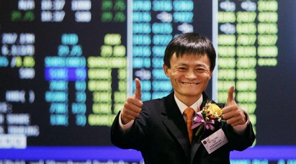 Основатель Alibaba впервые посетит Россию