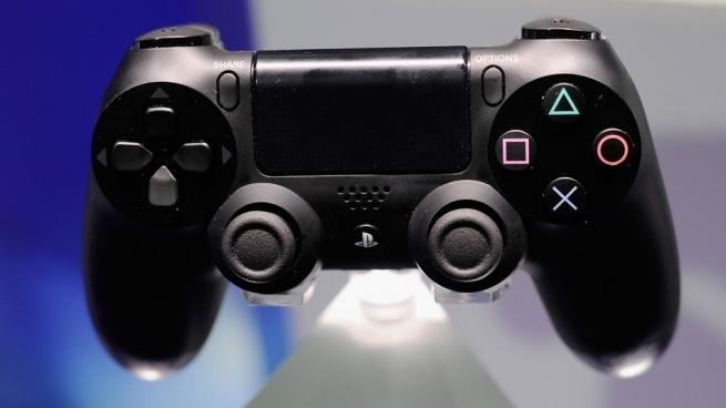 Sony продала 10 миллионов PlayStation 4