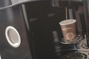 Vortex Coffee составит конкуренцию Starbucks On the Go и Costa Express в России