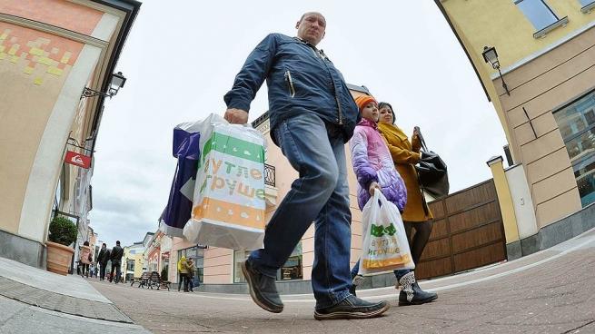 Российский рынок могут покинуть 30 мультибрендовых магазинов
