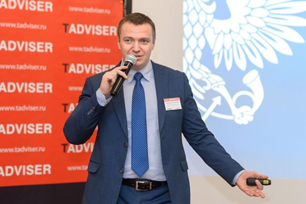 Топ-менеджер «Почты России» Максим Парамонов погиб в Москве