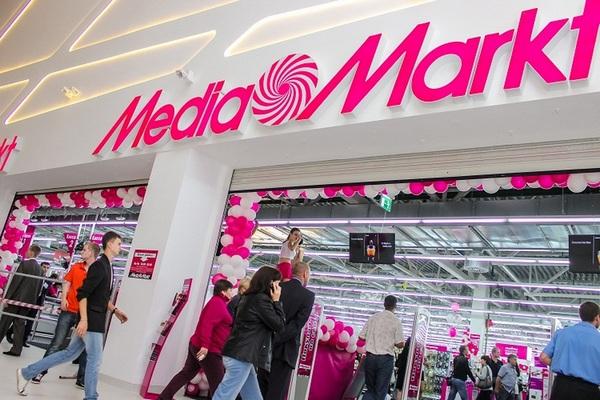 MediaMarkt закрывает точки в Metro