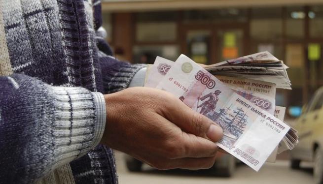 Россияне накопили около 4,5 триллионов рублей судебных долгов