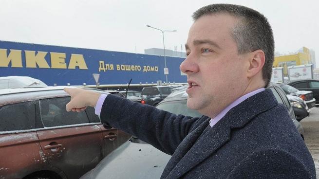 IKEA проиграла Пономарёву ещё 140 млн рублей