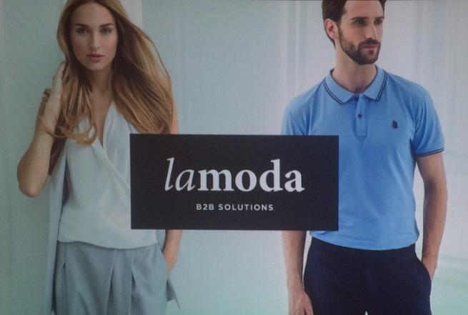 Lamoda обеспечит брендам-партнерам доступ к своей инфраструктуре ... aeabbb3aa1b