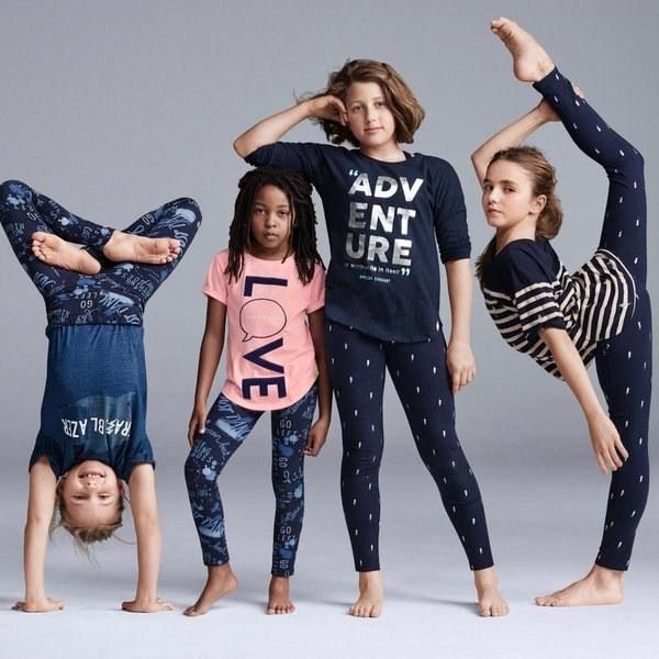 Модный бренд Gap обвинили в расизме