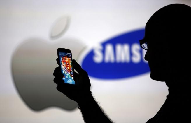 Apple получит от Samsung $548 млн за нарушение патентов после четырёх лет споров