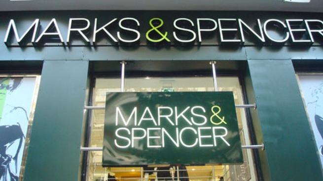 Глава M&S уйдет в отставку на фоне плохих рождественских продаж