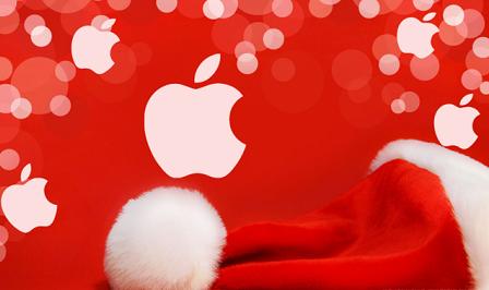 Apple не проведет акцию «12 дней подарков» в 2014 году