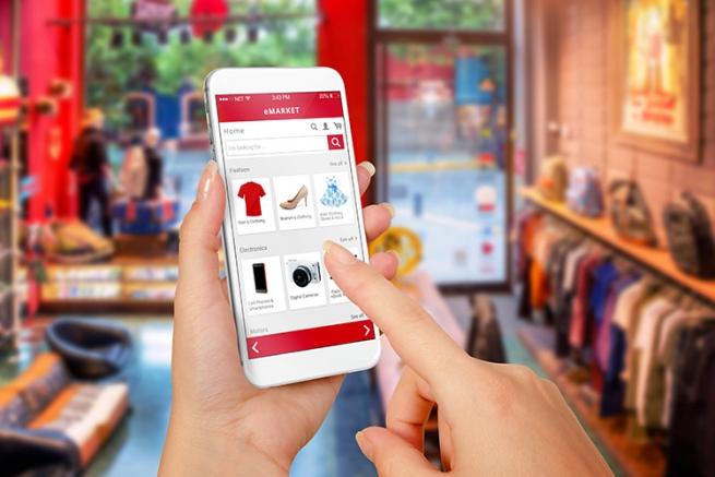 Исследование Criteo: в Европе 54% мобильных продаж совершаются в приложениях