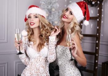 Исследование KupiVIP  в чем будут встречать Новый год жительницы России 7c05e95bfe5