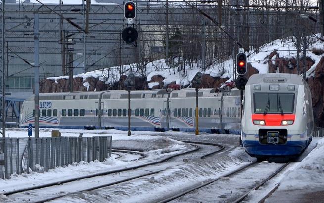 Duty free на Финляндском вокзале Петербурга откроется не раньше марта