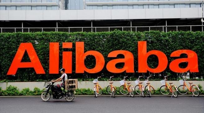 Alibaba откроет в России интернет-магазин продуктов из Китая