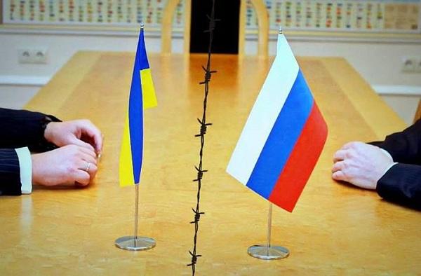 Украинские продукты могут исчезнуть с полок российских магазинов