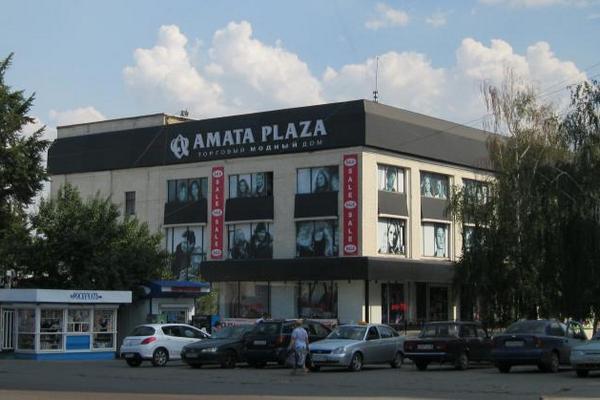 45ef9f881e8b От липецкой Amata Plaza отказался очередной покупатель - New Retail