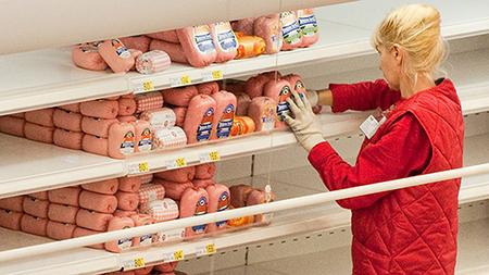Сеть мясных магазинов из Кузбасса расширяется в Новосибирске