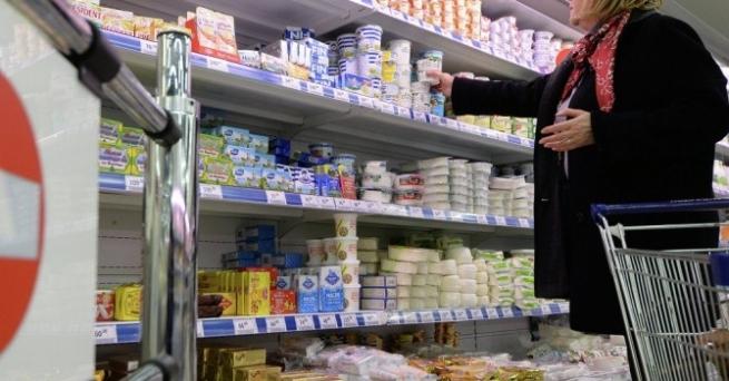 Роспотребнадзор обжалует решение суда о санкционном сыре