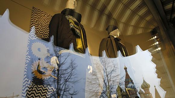 Ритейлеры начали активнее производить одежду в России