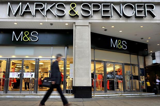 M&S закрывает свои магазины сразу в пяти странах
