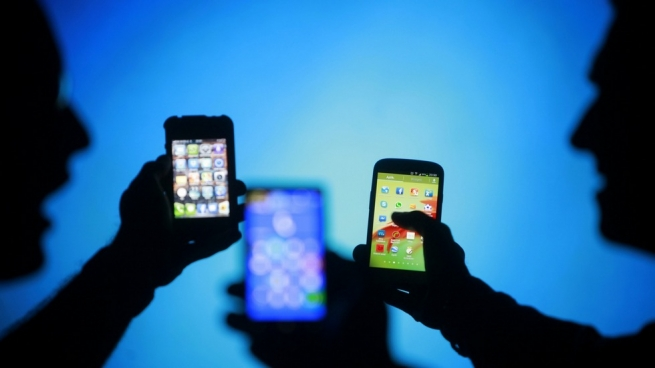 В Российской Федерации нокиа вплоть доэтого времени опережает иные бренды телефонов