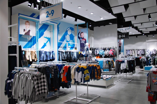 «Глория Джинс» запускает продажу взрослой одежды