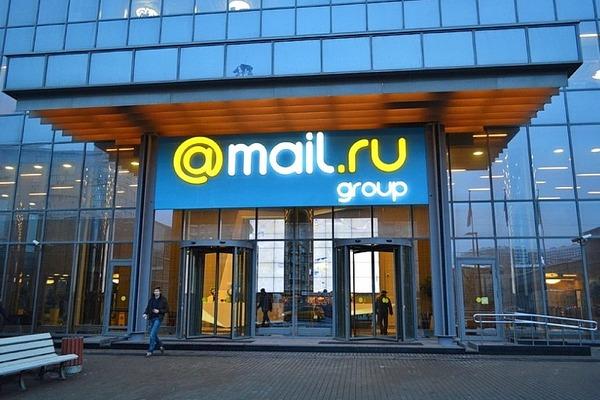 Mail.Ru Group будет инвестировать в фудтех-стартапы