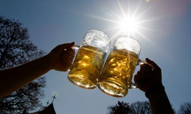 Больше половины пивных напитков в России фальсифицированы
