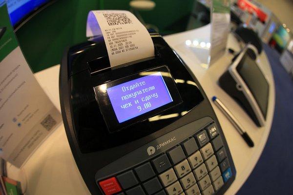 Треть малых предпринимателей не собираются покупать онлайн-кассы
